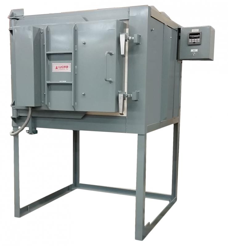 Series 7000 - General Purpose Box Furnaces