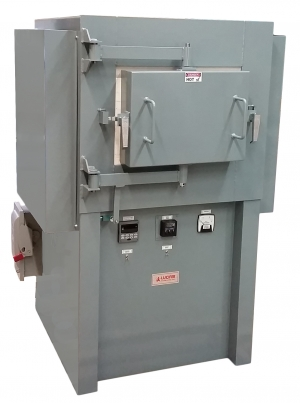 HS3 M24 Lucifer Furnaces High Speed Steel Box Furnace for batch heat treating