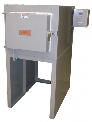 RD4 KHE24 Convection Oven Recirculation Lucifer Furnaces