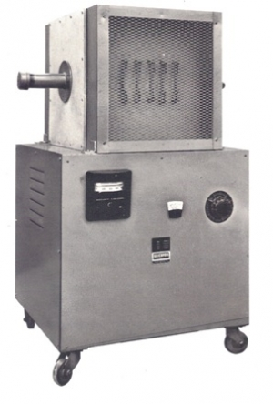 1300 Series Lucifer Furnaces Tube Furnace